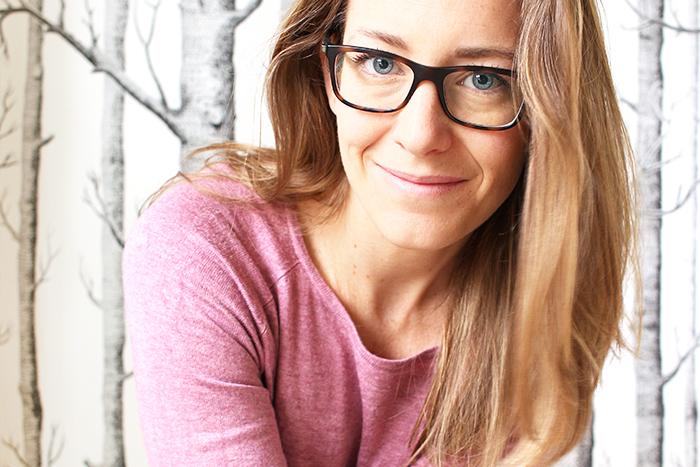 Ein Portrait von Daniela Fugger