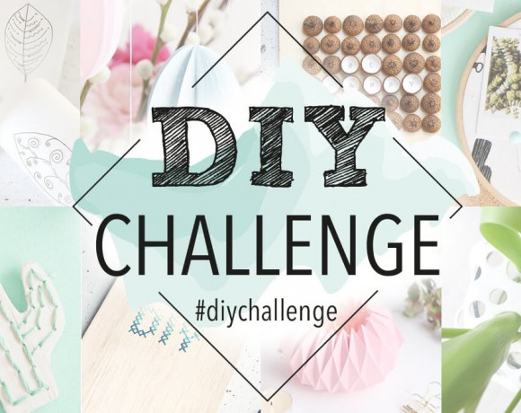 DIY Challenge 5 Blogs 1000 Ideen