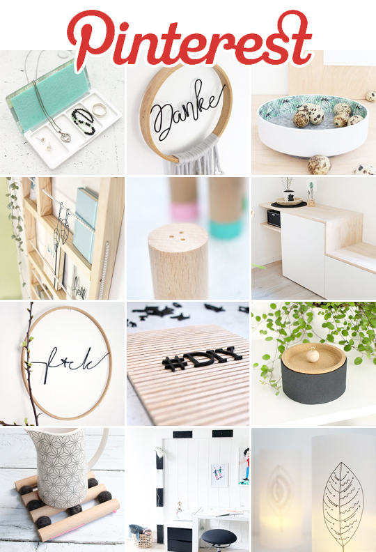 Gingered Things auf Pinterest