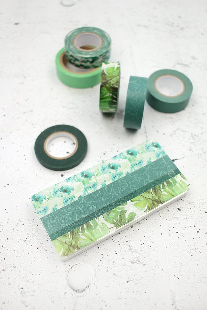 do it yourself aus einer kosmetikverpackung wird ein schmuckk stchen. Black Bedroom Furniture Sets. Home Design Ideas