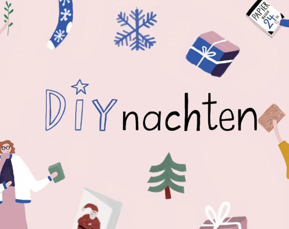 DIYnachten Logo