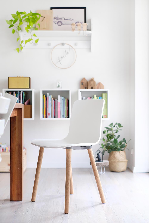 Neue Stühle für den Esszimmertisch