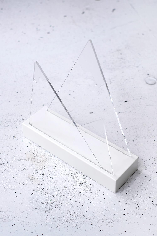 DIY Nachtlicht aus IKEA Vinterfest mit Dremel Lite gravieren - Gingered Things