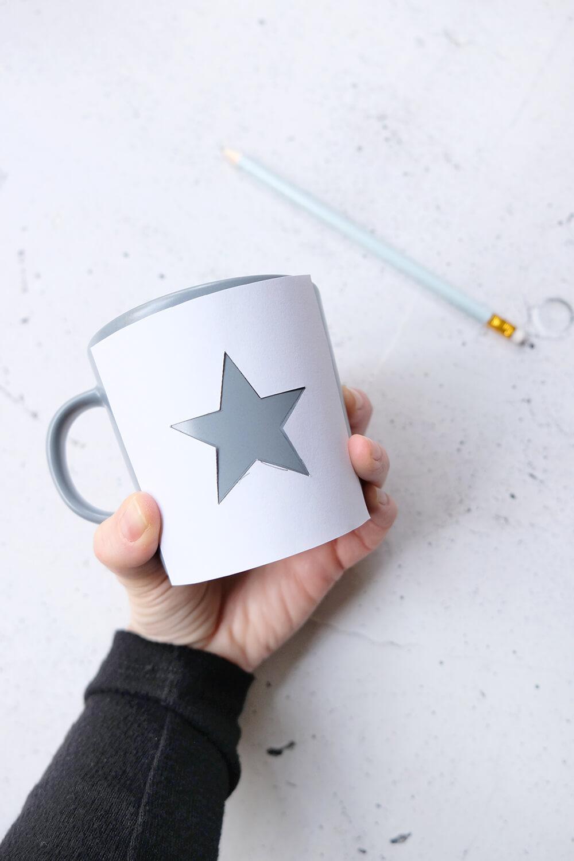 Gravierte Tassen fir dich und deinen Partner - Gingered Things