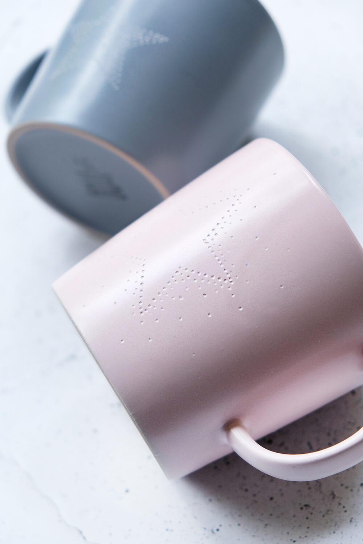 DIY Gravierte Partnertassen für die Adventszeit - Gingered Things