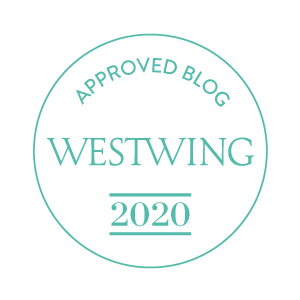 Westwing badge - GIngered Things approved Design Blog