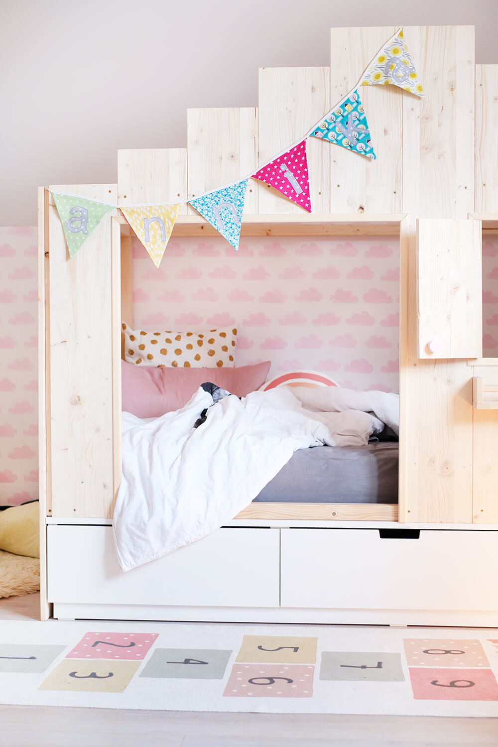 Diy Ikea Hacks Kinderzimmer </div>